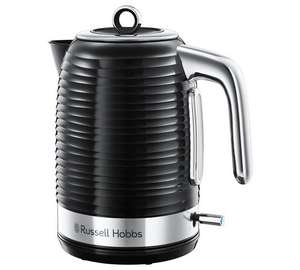 Russell Hobbs 24361 Inspire Kettle 50% off £29.99 only @ Argos. Two colours available