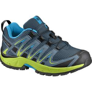Salomon XA Pro 3D J Shoes, kids shoes, £16.50 at Wiggle