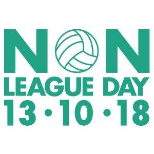 Non League Day : 13/10/2018 (Free / Cheap / Reduced Football)