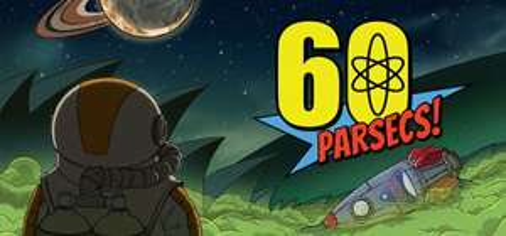 60 Parsecs!  £9.89 at -10% @Steam