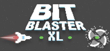 Bit Blaster XL £0.39 at -51% at Steam