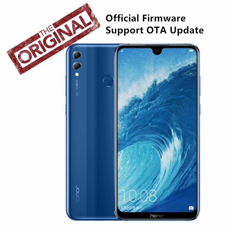Huawei Honor 8X Max £199.95 @ Aliexpress Asia-Pacific D C Technology Co., Ltd