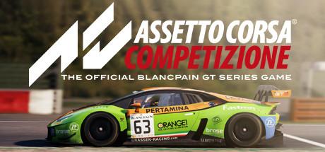 [steam] Assetto Corsa Competizione £14.43($18.99), Projects Cars 2 £11.40($15), Assetto Corsa 1 £7.59($9.99) @ chrono.gg