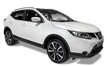 Nissan Qashqai 3 year lease - 25K miles per year £303.79 x 36 months £360 admin fee Mad Sheep Leasing