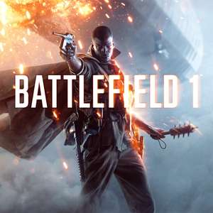 Battlefield 1 full game  PS4. £3.99 on UK Psn or £2.59 from Turkey PSN