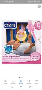 Chicco Goodnight Moon £3.75 Tesco instore