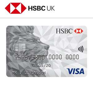 £25 cashback on for 32 months Balance Transfer Credit Card (1.4% fees) NO ANNUAL FEE @ HSBC