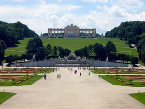 Weekend in Vienna for £79 each (total £158) including flights and central hotel @ easyjet