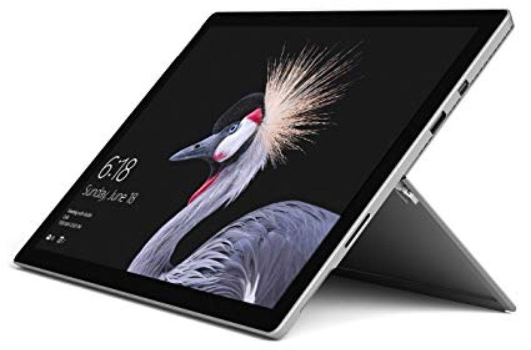 Microsoft Surface Pro 2017, i7 8gb 256gb tablet £1191.47 @ Amazon