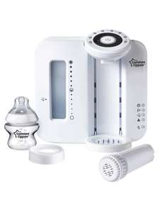 Tommee Tippee Perfect Prep Machine - £60 delivered @ John Lewis & Partners