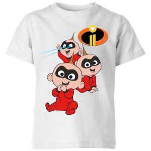 Disney Incredibles 2 Jack Jack mens, womens & kids t-shirts £8.99 delivered with code @ My Geek Box