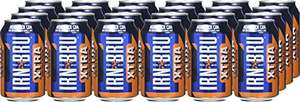 IRN-BRU Xtra Soda, 24 x 330 ml £6 at amazon pantry £2.99 delivery for first box
