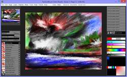 TwistedBrush Paint Studio 1.14 Free @ Giveawayoftheday