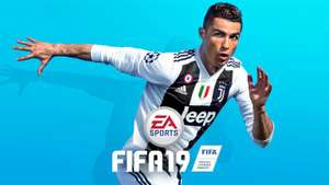 FIFA 19 10 hour Trial on EA Access Xbox (£19.99 per year subscription)