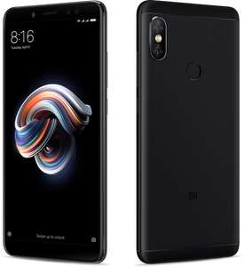 Redmi note 5 Dual AI 3GB/32GB- £121.99 (with code) @ eGlobal Central