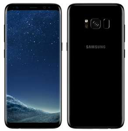 Samsung Galaxy S8 G950FD 4G 64GB Dual Sim SIM FREE/ UNLOCKED - Midnight Black - £333.99 with code @ Toby Deals