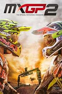 MXGP 2 (Xbox One) £6.40 @ Xbox (Deals With Gold)