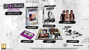 Life is Strange: Before the Storm Limited Edition (Xbox One) £12.99 (Prime Members Exclusive) @ Amazon, also @ Game