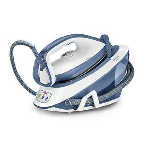 Tefal Liberty SV7020 Steam Generator Iron £95.98 delivered at IdealWorld