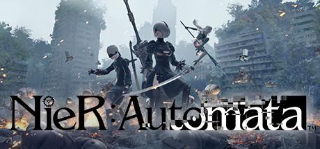 NieR:Automata £19.99 at -50% on Steam