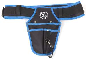 Tried+Tested Tool Pouch With Belt £5.24 @ Toolstation Clearance (Free C&C)