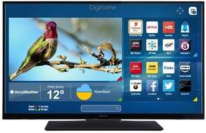 Digihome 43UHDCNTD 43inch 4k UHD LED Smart TV £269.00 from Box.co.uk