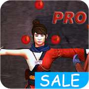 Archery Physics Objects Destruction Apple shooter was 69p now Free @ Google Play Store