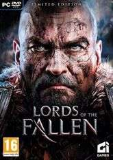 Lords of the Fallen Game of the Year Edition PC STEAM key £2.61 with code @ Voidu