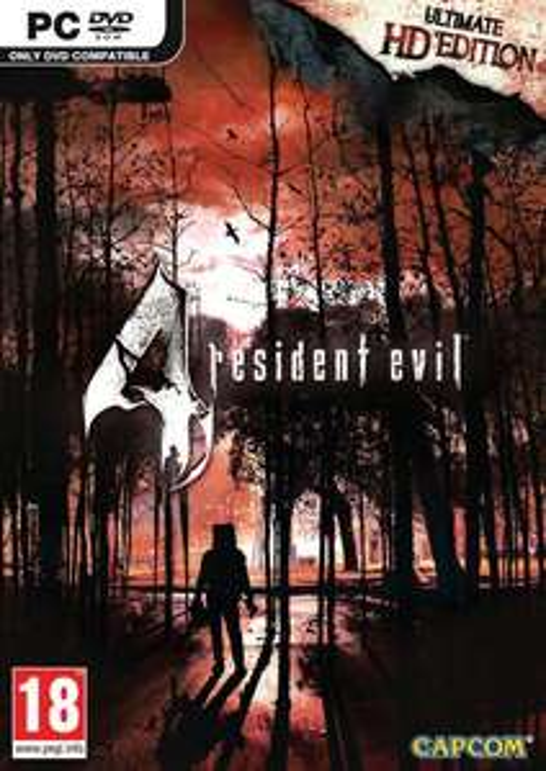 CD PC Resident Evil discount offer