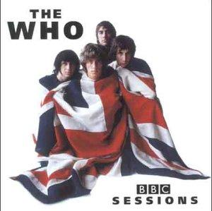 The Who - the bbc sessions  , 2 x vinyl LP AMAZON PRIME £9.99 NON PRIME £12.98