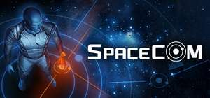 [Steam] SPACECOM - Free - Fanatical (Slayer Bundle - From 89p)