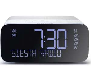 Pure Siesta Rise - £39.97 C&C only @ Currys