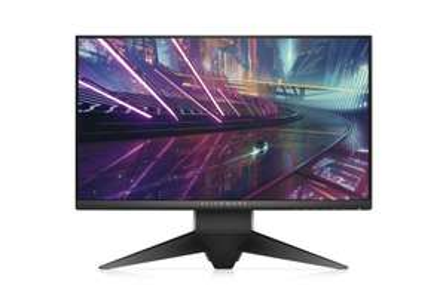 Dell Alienware AW2518HF AMD FreeSync 240Hz 1ms 25 Inch - Gaming Monitor - £269 @ NRGIT