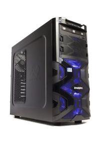 Zoostorm InWin Mana 136 Black Mid Tower Case, ATX, M-ATX, M-ITX. £19.99 delivered at Zoostorm ebay