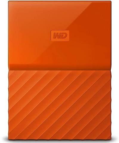 WD 3TB (Orange)MY PASSPORT (RECERTIFIED)£57.99. 3TB White also £57.99 @ WD