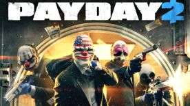 PAYDAY 2 Pc Steam Key £3.19 with code @ Green man gaming