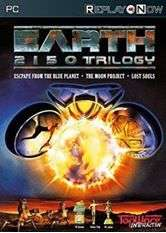 Earth 2150 Trilogy PC STEAM key 0.73p with code @ Voidu
