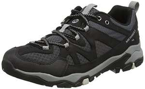 Merrell Tahr, Men's Low Rise Hiking Shoes - Size 7 only £33.80 @ Amazon