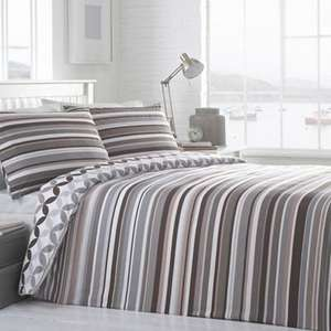 debenhams king size duvet set £8.70 (Prime) / £13.19 (non Prime) Sold by Debenhams and Fulfilled by Amazon.