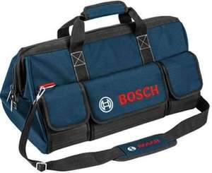 BOSCH MBAG+ TOOL BAG 550MM (medium) £21.80 + £5.75 delivery at  powertoolsuk