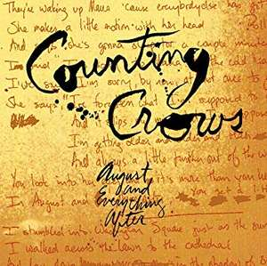 Countings Crows + Alison Krauss at The O2 28th Oct - 2 for 1 tickets £81.95 on Ticketmaster