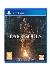 Dark Souls Remastered (PS4) £19.85 / Red Faction Guerrilla Re-Mars-tered (PS4) £14.85 Delivered @ Base