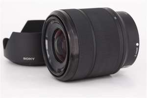 Sony FE 28-70mm f/3.5-5.6 OSS E Mount - Used/Excellent - W/ 1 Year Guarantee + Free Delivery £166.95 @Jessops Used (Camera Jungle)