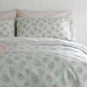 75% off Bed Linen by Ditton Hill & Hummingbird w/code at Christy - prices now from £8.50 (was £30) - Free Del wys £30 / £3 under £30