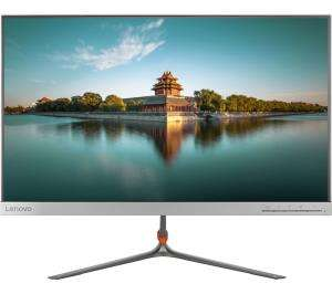 "Lenovo 23.8""  1440p / 4ms / IPS Monitor with HDMI & Display Port - £139.99 @ Currys"