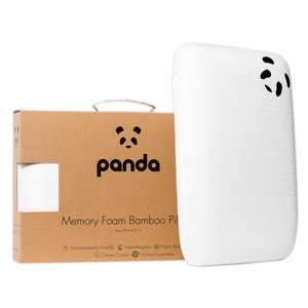 2x Panda Life Pillow for £48.58 @ Holland & Barrett