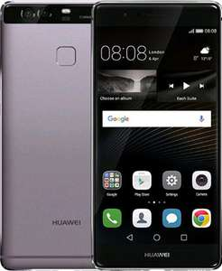 Huawei P9, grey, grade B on vodaphone @ CeX - £90