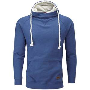£10 off no min spend at Charles Wilson Clothing e.g Shawl Neck Hoodie £8.95 / Polos £4.95 / Shorts £4.95 & more w/code (various colours)