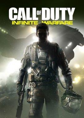 Call of Duty Infinite Warfare PC KEY £4.28 @ Instant Gaming