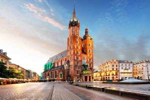 *Belfast Departure* 4 nights in Krakow for £90 each (total £180) including flights and central hotel @accorhotels